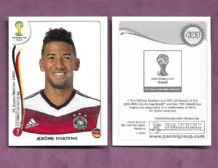 Germany Jerome Boateng Bayern Munich 493